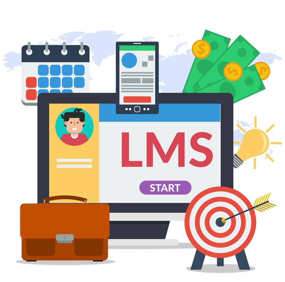 سیستم مدیریت یادگیری چیست؟