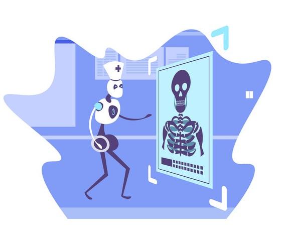 مدیریت دیجیتال مرکز تصویربرداری پزشکی خود را شروع کنید