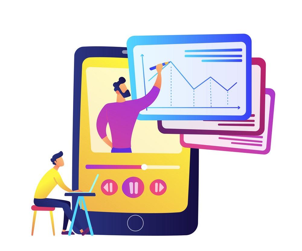 نرم افزار آموزش آنلاین مناسب چه افراد و مراکزی است؟