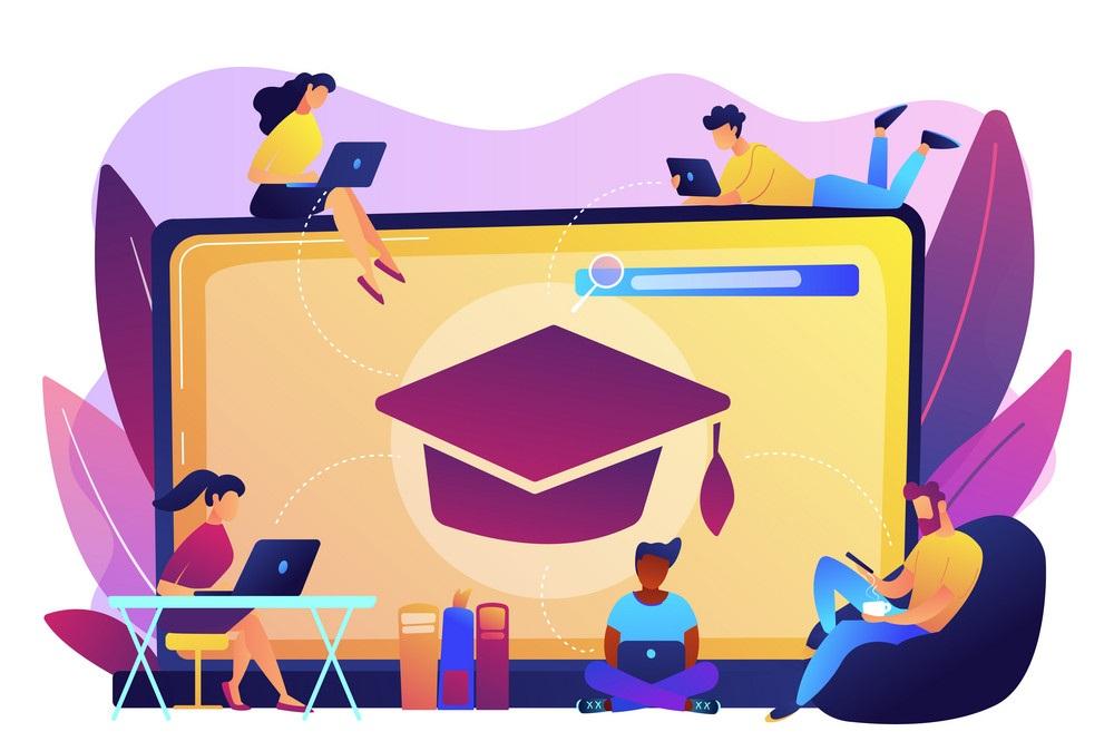 سایت آموزشی برای مدرسان و کوچها