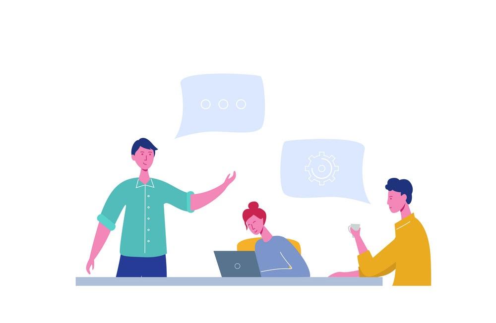 مشاوره و ارائه راهکار در حوزه IT بهصورت اختصاصی به شرکتها و سازملنها