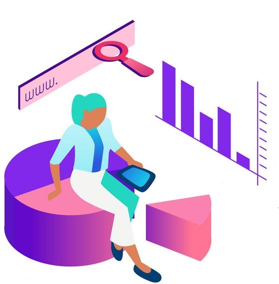 توسعۀ کسبوکار و ارائۀ بیشتر خدمات پزشکی با بهینه ساری وب سایت