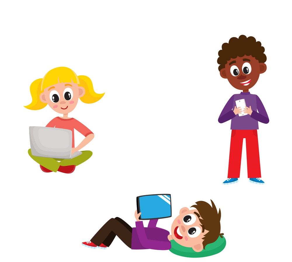 بخشهای مختلف نرم افزار  مدیریت مهد کودک