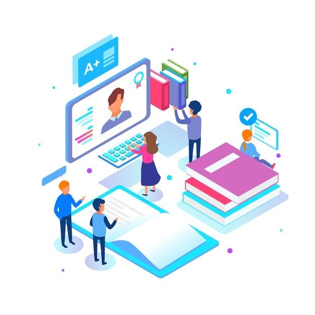 مزایای نرم افزار مدیریت آموزشگاه