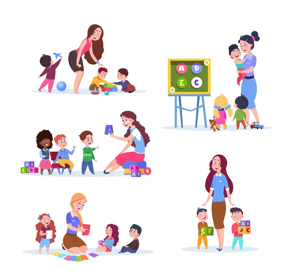 مزایای نرم افزار مهد کودک و مراکز پیشنهادی برای استفاده از آن