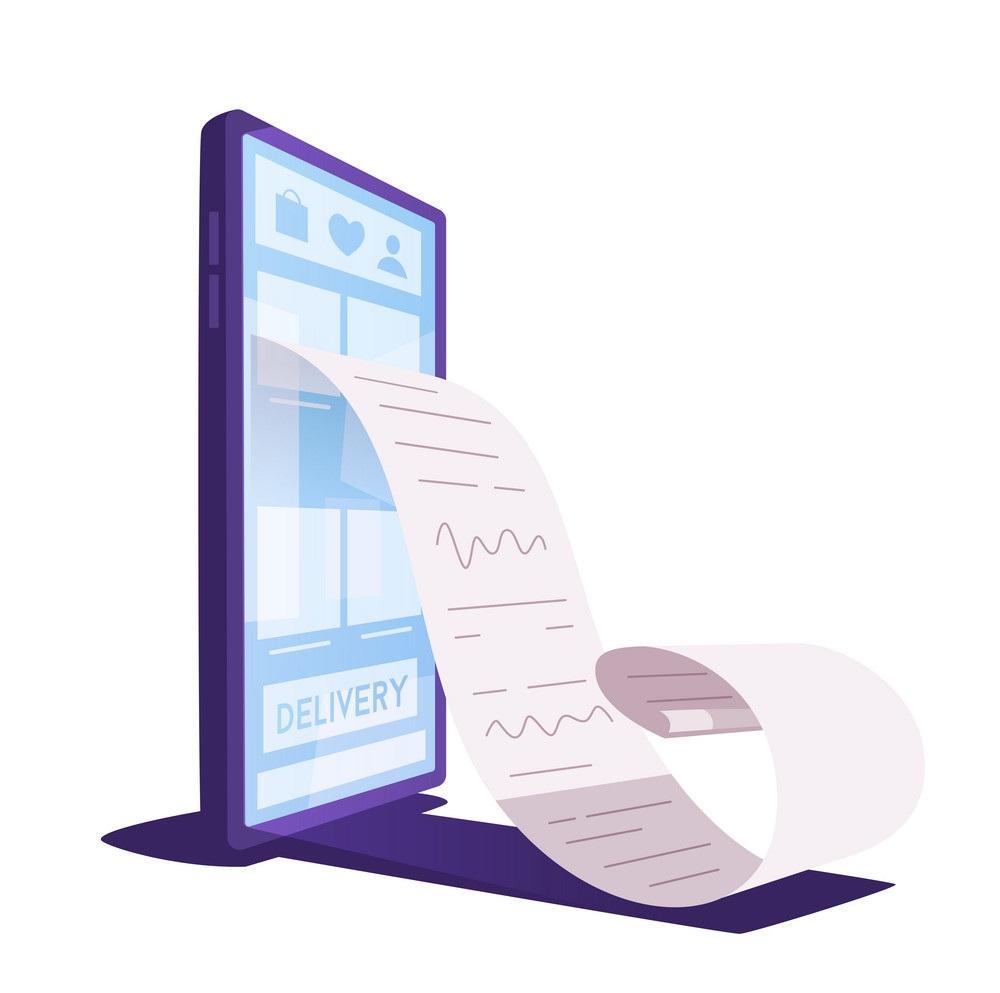 مزایای طراحی اپلیکیشن فروشگاهی برای فروش آنلاین