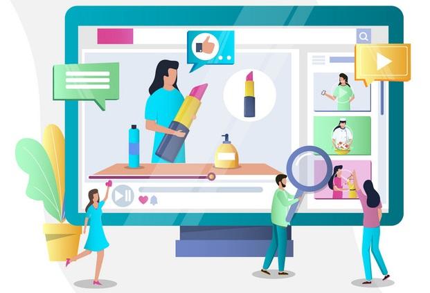 طراحی وب سایت اختصاصی برای آرایشگاه
