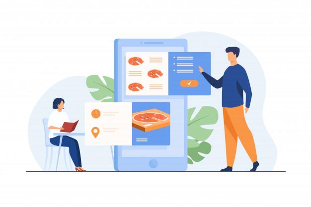 ارتباط موثر با مشتریان