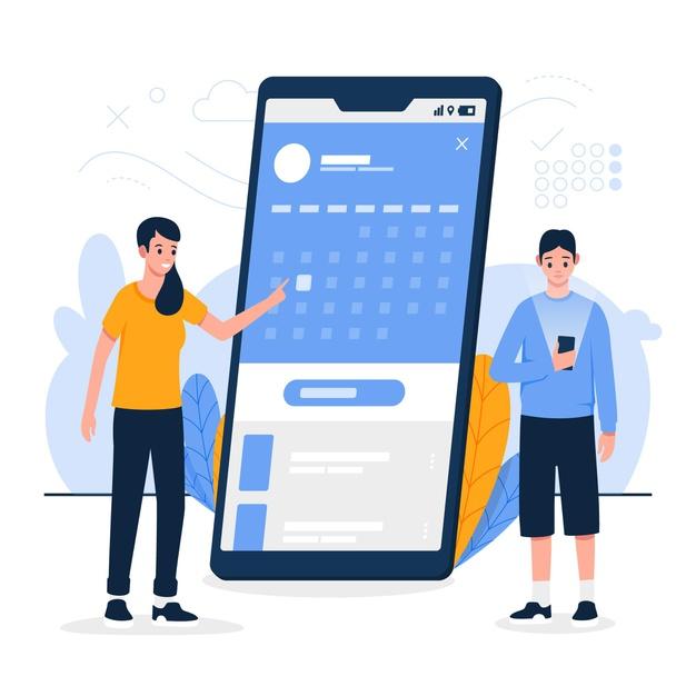 نرم افزار رزرو آنلاین اختصاصی برای کافۀ شما