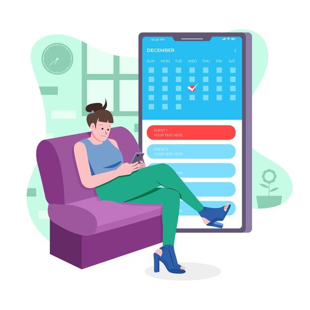 رزرو اینترنتی چطور روی فروش شما اثر میگذارد؟