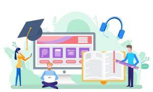 وبینار آموزشی چقدر در یادگیری تاثیر دارد؟