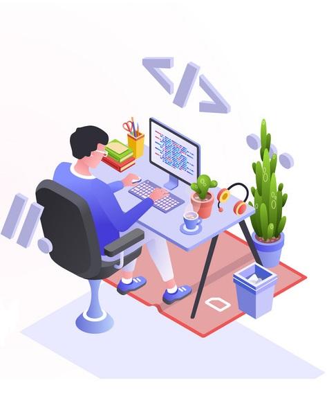 طراحی نرم افزار  بهصورت اختصاصی و سفارشیسازیشده